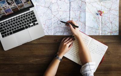 Digital marketing turistico e Horazio: la rivoluzione