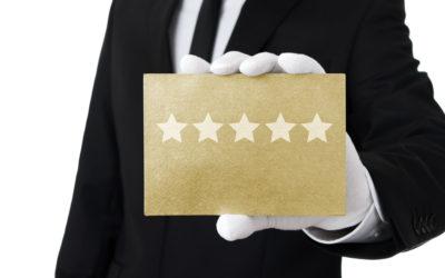 Le recensioni degli hotel: ecco quanto influiscono sui clienti e come gestirle