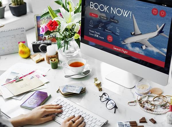 strategie di web marketing turistico le ota